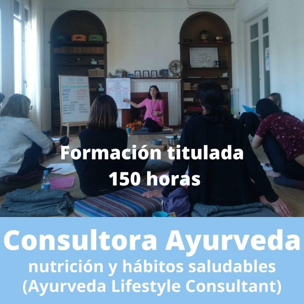 Alimentacion Ayurveda Nutricion Ayurveda Consulta Ayurveda Masaje Ayurveda Formación Ayurveda Estudiar Ayurveda Ritucharya