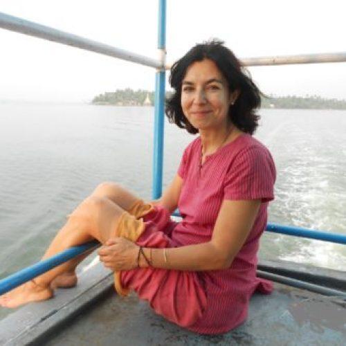Irene Cimino Ayurveda